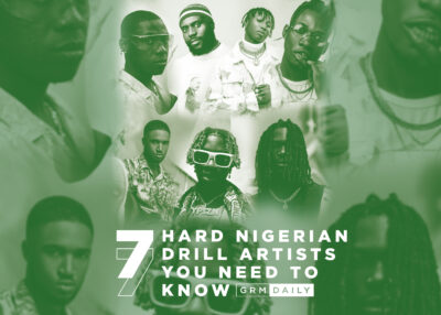 GRM Exclusive: 7 Hard Nigerian Drill Artists You Need to Know