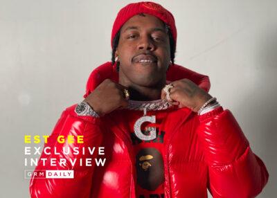 GRM Exclusive: EST Gee Talks Top 10 Album, Yo Gotti, Louisville & More