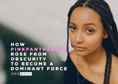 GRM Exclusive: How PinkPantheress Rose from Obscurity to Become a Dominant Force