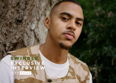 GRM Exclusive: Swindle Talks 'The New World' Album, Working With Ghetts & More