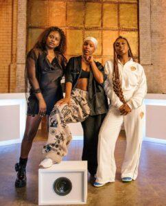 Watch Julie Adenuga, Zeze Millz & Tiana Major9 Debate The Best Tracks On 'The Miseducation Of Lauryn Hill'