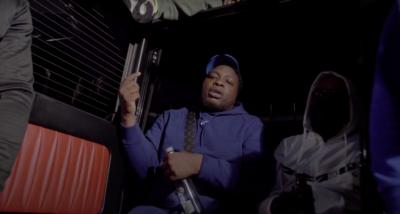 Big Juggz drops cruddy visuals for his latest track