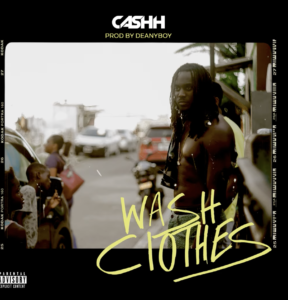 Cashh Offloads Audio For Latest Joint