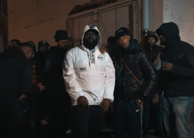 P Money, Silencer, Chip, Dizzee Rascal & D Double E Join Forces In Video For Huge Collab