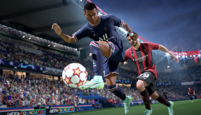 FIFA To End Exclusive Partnership With EA Sports