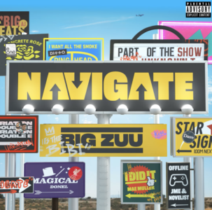 Big Zuu Drops Long-Awaited Debut Album 'Navigate' With AJ Tracey, Unknown T & More
