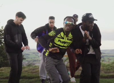 Graft Drops Off Video For Vibey New One