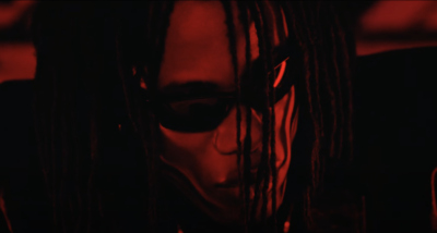 Obongjayar Gives Gritty Visual Treatment To Latest Offering
