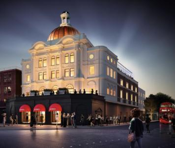 Camden Music Venue KOKO To Re-Open In Spring 2022