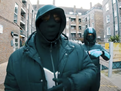 67's Dopesmoke & Silent Drop Joint 'No Miming' Freestyle