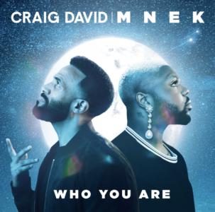 Craig David & MNEK Connect On New Single