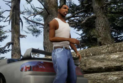 Check Out The Trailer For 'Grand Theft Auto: The Trilogy – The Definitive Edition'