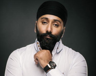 Kray Twinz's Jaz Hayer Passes Away After Battle With Covid-19