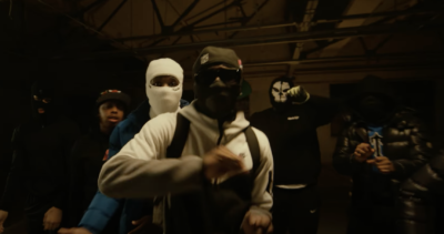 Cinco Hits Us With Video For