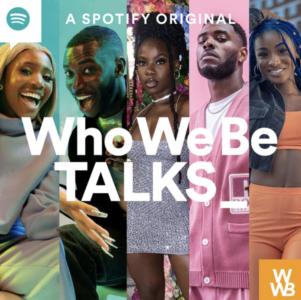 TikTok Stars Sayo, Tega & Nife Join Henrie & Harry On Latest 'Who We Be Talks' Episode