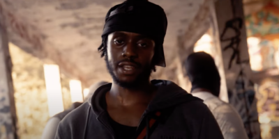 Premiere: OFB's Kush Unleashes New Drill Heater