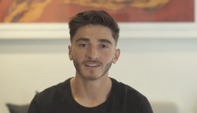 Adelaide United's Josh Cavallo Becomes World's Only Known Current Male Pro Footballer To Come Out As Gay