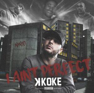 K Koke Announces New Project 'I Aint Perfect' With C Biz, Bounty Killa & More