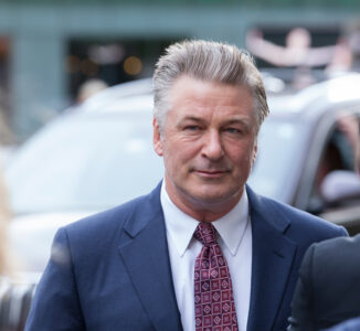 Actor Alec Baldwin Fatally Shoots Woman With Prop Gun On Set Of New Movie
