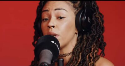Deyah Joins Charlie Sloth To Drop A Cold 'Fire In The Booth' Freestyle