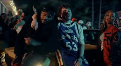 Jack Harlow Delivers Fresh Visuals For 2020 Hit