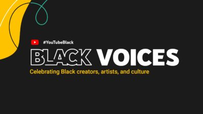 #YouTubeBlack Voices Music Class Of 2022 Announced Featuring NSG, Kamille & More