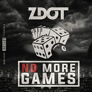 Zdot Enlists Wiley, Skeamer, Capo Lee & More On Latest Album 'No More Games'